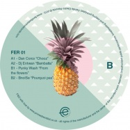 Front View : Various Artists - FAMILY EP - Famille Electro Records / FER01