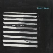 Front View : V/A (Ben Klock, Ryan Elliott, Len Faki) - ZEHN NEUN - Ostgut Ton / Ostgut LP 20-09