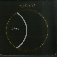 X-PORT (CD)