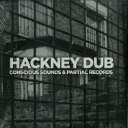 HACKNEY DUB (LP)