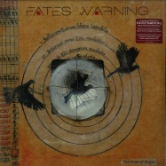 Front View : Fates Warning - THEORIES OF FLIGHT (180G 2X12 LP + CD) - Inside Out Music / 88985326151
