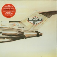 Front View : Beastie Boys - LICENSED TO ILL (LP) - Universal / 4782075