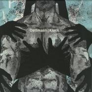 Front View : Dettmann / Klock - PHANTOM STUDIES (2x12INCH) - Ostgut Ton / O-Ton 100