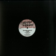 Front View : Todd Terry Presents CLS - LAY IT DOWN - Strictly Rhythm / SR12902
