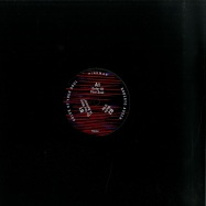 Front View : Roberto Auser - COLOR OF YOUR SOUL - Pinkman / Pnkmn021