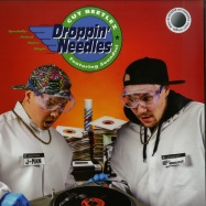 Front View : Cut Beetles Ft Soundsci - DROPPIN NEEDLES - AE Records / AE026