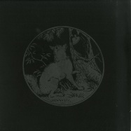 Front View : Denise Rabe - THE FOX AND THE RAVEN - Rabe / RABE001