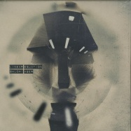 Front View : Shlomi Aber - LINEAR EQUATION LP (2X12INCH) - Be As One / BAOXX1