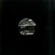 Front View : DELECTRO - MISSILES EP - Bombtrap / BOMB014