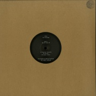 Front View : Nuiton - OUT OF PRISM - Exit Strategy / ST012