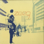 Front View : Zero 7 - 7 X 7 (RSD EXCLUSIVE) (7X7 INCH) - New State Music / NEW229