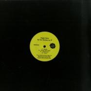 Front View : Reggie Dokes - MY SOUL REACHES UP EP (ARTTU RMX) - Shift Imprint / SHFIMPR003