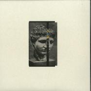 Front View : Zazou & An On Bast - TUNYA - Laut & Luise / lul015