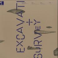 Front View : Estrato Aurora - EXCAVATION & SURVEY EP - APPIAN SOUNDS / APPIAN012
