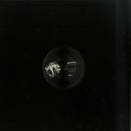 Front View : Amin Ravelle - CALABAR DE MAR EP (VINYL ONLY) - Music Is Art / MIA008