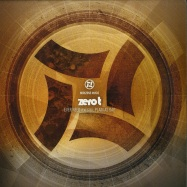 Front View : Zero T - EVER NEED / PLAIN AS DAY - Horizons Music / HZN097