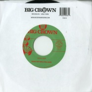 Front View : Bacao Rhythm & Steel Band - 1 THING / HOOLA HOOP (7 INCH) - Big Crown / BC063-7