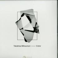 Front View : Takahisa Mitsumori - CNTNR - Moph Records / MVE-003