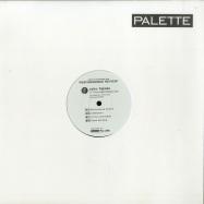 Front View : John Tejada - PERFORMANCE REVIEW - Palette / PAL-070