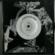 Front View : D-Operations - BRONCO (7 INCH) - Zam Zam / Zam Zam 071 / 81006