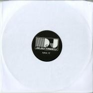 Front View : DJ Adjustments - DJ ADJUSTMENTS NR1 - DJAJ / DJAJ-01