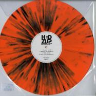 Front View : Mancini / Wlad - HDZ 07 - Hedzup Records / HDZ07