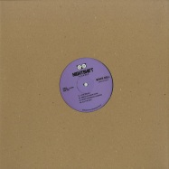 Front View : Never Dull - DISCOLLECTION EP - Night Shift / NSR 005