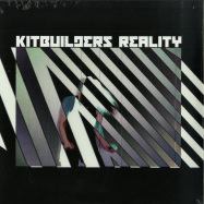 Front View : Kitbuilders - REALITY (2X12INCH) - Vertical Records / VR 07