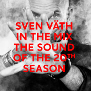 Front View : Sven Väth In The Mix - THE SOUND OF THE 20TH SEASON (2XCD) - Cocoon / CORMIX061