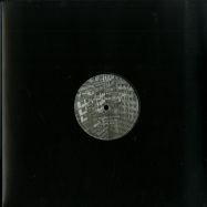 Front View : Jxtps - BECOME NOTHING - Voodoo Down Records / VDR015