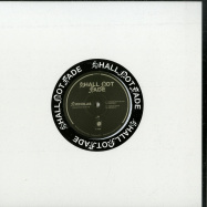 Front View : Nicholas - A MESSAGE FROM THE EAST EP - Shall Not Fade / SNF037