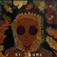 Front View : Mim Suleiman - SI BURE (CD) - Running Back / RBBTCD2