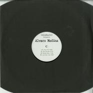 Front View : Alvaro Medina - EP LOSE ENDZ RMX - Djebali / DJEBPR011