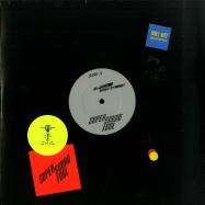 Front View : Janein / Lucas Vazz - Super Sound Tool 3 - Super Sound Tool 003 / 81764