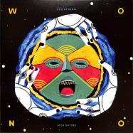 Front View : Koichi Sakai & Afla Sackey - WONO (LP) - Olindo / ORLP004
