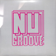 Front View : Bas Noir / Aphrodisiac / NY House n Authority / Metro / VA - NU GROOVE RECORDS CLASSICS VOLUME 1 (2LP) - Nu Groove / NGLP001