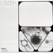 Front View : Mikkel Rev - UTE004 - UTE.REC / UTE004