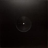 Front View : Relic - D - Constant Black / CB 017