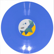 Front View : Various Artists - 6TH EPISODE (VINYL ONLY / COLOURED) - Relikt / RELIKT006