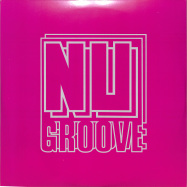 Front View : Bas Noir / Metro / NY House N Authority / Aphrodisiac - NU GROOVE RECORDS CLASSICS VOLUME 2 - Nu Groove / NGLP002