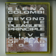 Front View : Elena Colombi - BEYOND THE PLEASURE PRINCIPLE (TAPE / CASSETTE) - Climate of Fear / Fear003_1