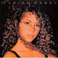 Front View : Mariah Carey - MARIAH CAREY (LP) - Sony Music / 19439776361