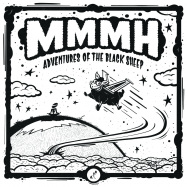 Front View : Mmmh - ADVENTURES OF THE BLACK SHEEP - Lumbago / LMBG09