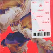 Front View : Bicep - ISLES (CD) - Ninja Tune / ZENCD261 / ZEN261CD