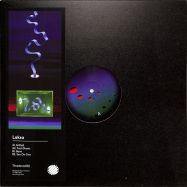Front View : Laksa - SEN ON ONE - Timedance / Timedance022