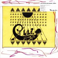 Front View : Sun Ra - HORIZON (LP) - Strut Records / strut229lp