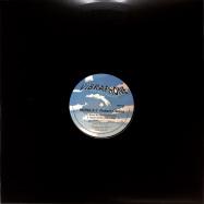 Front View : Nebula feat. Robert Owens - SAME AS ME (INCL. SIMONCINO RMX) - Vibraphone Records / VIBR022