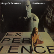 Front View : David Axelrod - SONGS OF EXPERIENCE (LP) - Now Again / NA5166LP