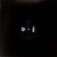 Front View : EN & Jerome.c - VJ (VINYL ONLY) - Blind Vision Dubs / BVD017