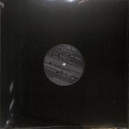 Front View : Malin Genie - GORPSE GRINDER EP (180 G VINYL) - Vigenere / VGNR 08